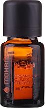 Fragrances, Perfumes, Cosmetics Organic Patchouli Essential Oil - Mohani Patchuli Organic Oil