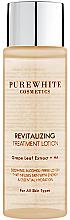 Fragrances, Perfumes, Cosmetics Restorative Face Lotion - Pure White Cosmetics Revitalizing Treatment Lotion