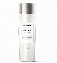 Fragrances, Perfumes, Cosmetics Anti-Dandruff Detox Shampoo - Goldwell Kerasilk Revitalize Detoxifying Shampoo