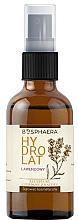 "Fragrances, Perfumes, Cosmetics Hydrolat ""Lavender"" - Bosphaera Hydrolat"