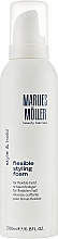 Fragrances, Perfumes, Cosmetics Light Hold Hair Styling Foam - Marlies Moller Flexible Styling Foam