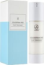 Fragrances, Perfumes, Cosmetics Regenerating Colostrum Face Cream - Lambre Colostrum Pro Face Treatment