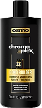 Fragrances, Perfumes, Cosmetics Coloring Hair Strengthener - Osmo Chromaplex Bond Bulider 1
