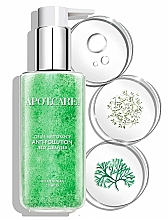 Face Gel - APOT.CARE Anti-pollution Jelly Cleanser — photo N2
