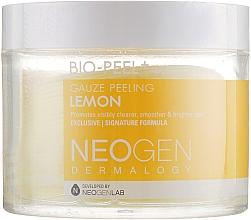 Fragrances, Perfumes, Cosmetics Lemon Peeling Pads - Neogen Dermalogy Bio Peel Gauze Peeling Lemon