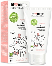 Fragrances, Perfumes, Cosmetics Breast Cream - Momme Mother Natural Care