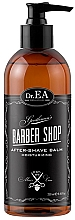 Fragrances, Perfumes, Cosmetics After Shave Balm - Dr. EA Barber Shop After Shave Balm