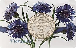 """Fragrances, Perfumes, Cosmetics Toilet Soap """"Cornflower"""" - Saponificio Artigianale Fiorentino Cornflower"""