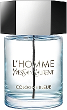 Fragrances, Perfumes, Cosmetics Yves Saint Laurent L'Homme Cologne Bleue - Eau de Toilette