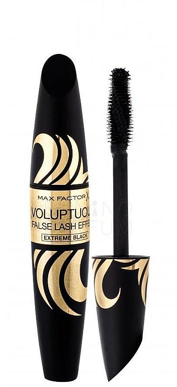 Lash Mascara - Max Factor Voluptuous False Lash Effect