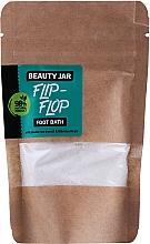 Fragrances, Perfumes, Cosmetics Foot Bath - Beauty Jar Flip Flop Foot Bath