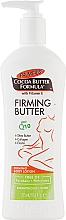 Fragrances, Perfumes, Cosmetics Firming Body Oil - Palmer's Cocoa Butter Formula Firming Butter