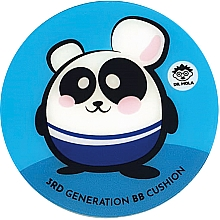 Fragrances, Perfumes, Cosmetics BB-Cushion - Dr. Mola 3rd Generation BB Cushion