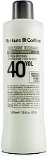 Fragrances, Perfumes, Cosmetics Oxidizing Emulsion 40vol 12% - Renee Blanche Haute Coiffure Oxy