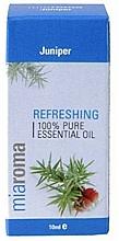 Fragrances, Perfumes, Cosmetics Juniper Essential Oil - Holland & Barrett Miaroma Juniper Pure Essential Oil