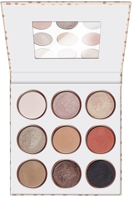 Eyeshadow Palette - Essence Be You Tiful Eyeshadow Palette — photo N2