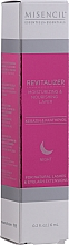 Fragrances, Perfumes, Cosmetics Moisturizing, Strengthening & Nourishing Natural & False Lashes Treatment - Misencil Revitalizer Keratin & Panthenol