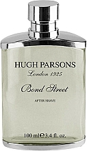 Fragrances, Perfumes, Cosmetics Hugh Parsons Bond Street Aftershave Spray - After Shave Spray
