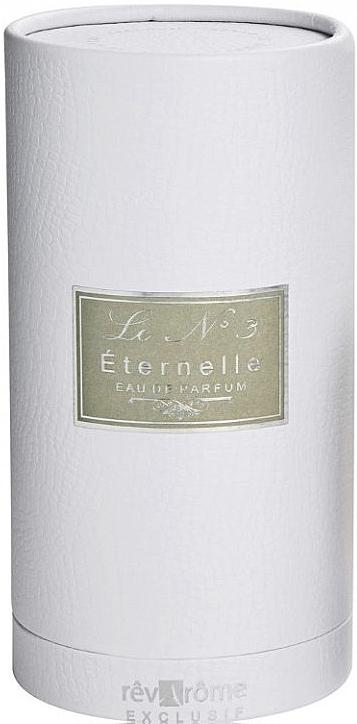 Revarome Exclusif Le No. 3 Eternelle - Eau de Parfum  — photo N2