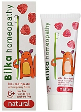 Fragrances, Perfumes, Cosmetics Homeopathic Kids Toothpaste - Bilka Homeopathy 6+ Kids Toothpaste