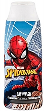 "Fragrances, Perfumes, Cosmetics Shower Gel ""Spiderman"" - Marvel Spiderman Shower Gel"