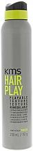 Fragrances, Perfumes, Cosmetics Texture Hair Spray - KMS California Hair Play Playable Texture