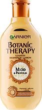 Fragrances, Perfumes, Cosmetics Shampoo - Garnier Botanic Therapy Honey & Propolis