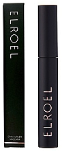 Fragrances, Perfumes, Cosmetics Mascara - Elroel Spin Curler Mascara (Calcoral Black)
