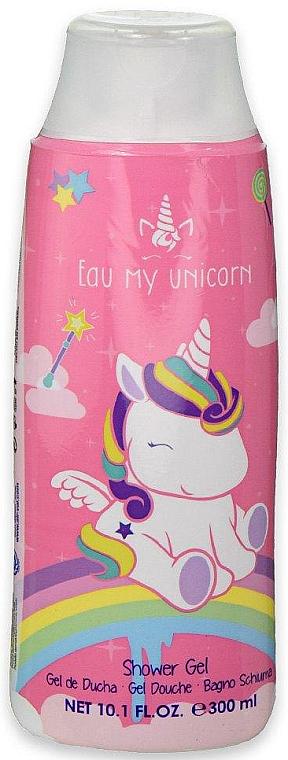 Air-Val International Eau My Unicorn - Shower Gel