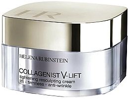 Fragrances, Perfumes, Cosmetics Anti-Aging Cream - Helena Rubinstein Collagenist V-Lift Tightening Resculpting Cream