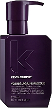 Fragrances, Perfumes, Cosmetics Restoring Softening Mask for dry & Damaged Hair - Kevin.Murphy Young.Again.Masque
