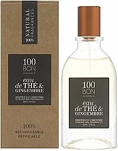 Fragrances, Perfumes, Cosmetics 100BON Eau de The & Gingembre Concentre - Eau de Parfum
