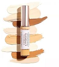 Fragrances, Perfumes, Cosmetics Concealer - Makeup Revolution Conceal & Hydrate Concealer