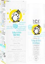 Fragrances, Perfumes, Cosmetics Kids Sunscreen Cream, neutral - Eco Cosmetics Baby&Kids Sun Protection Cream SPF 50+