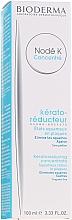 Fragrances, Perfumes, Cosmetics Emulsion - Bioderma Node K Emulsion
