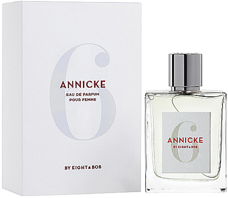 Eight & Bob Annicke 6 - Eau de Parfum — photo N1