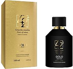 Fragrances, Perfumes, Cosmetics 42° by Beauty More Gold Extasy - Eau de Parfum