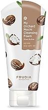 Fragrances, Perfumes, Cosmetics Cleansing Shea Butter Face Foam - Frudia My Orchard Shea Butter Mochi Cleansing Foam