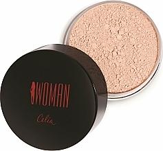 Fragrances, Perfumes, Cosmetics Face Loose Powder - Celia Woman Loose Powder