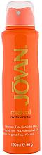 Fragrances, Perfumes, Cosmetics Jovan Musk Oil - Deodorant