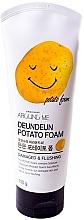 Fragrances, Perfumes, Cosmetics Cleansing Potato Starch Foam - Welcos Around Me Potato Foam