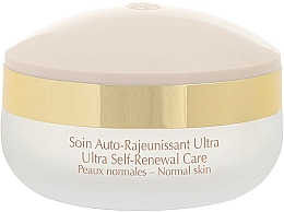 Fragrances, Perfumes, Cosmetics Face Cream - Stendhal Recette Merveilleuse Ultra Self Renewal Care Normal Skin