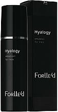 Fragrances, Perfumes, Cosmetics Men Emulsion - ForLLe'd Hyalogy Emulsion For Men