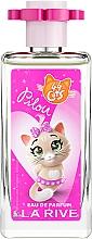 Fragrances, Perfumes, Cosmetics La Rive 44 Cats Piilou - Eau de Parfum for Kids