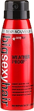 Fragrances, Perfumes, Cosmetics Humidity Resistant Hair Spray - SexyHair BigSexyHair Weather Proof Humidity Resistant Spray