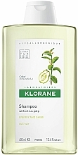 Fragrances, Perfumes, Cosmetics Tone-Up Shine Citrus Pulp Shampoo - Klorane Shampoo With Citrus Pulp