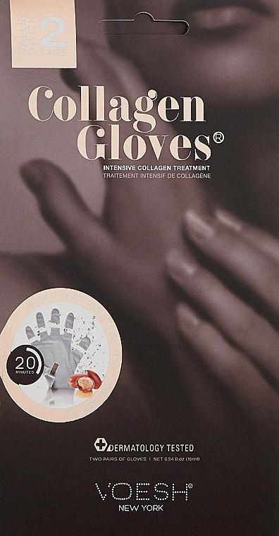 Collagen Gloves - Voesh Collagen Gloves Value Pack