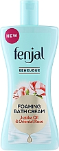 Fragrances, Perfumes, Cosmetics Shower Cream - Fenjal Sennliches Cream Bath