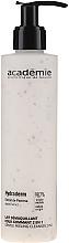 Fragrances, Perfumes, Cosmetics Gentle Cleansing Facial Apple Peeling - Academie Gentle Peeling Cleanser 2 In 1