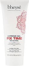 Fragrances, Perfumes, Cosmetics Hair Gel - Renee Blanche Bheyse Fix Time